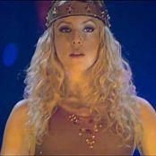 Download Shakira Medley Live Rotterdam 2003 Video