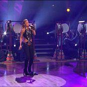 Download Shakira Did It Again Live DWTS 2009 HD Video