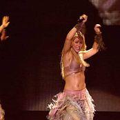 Download Shakira Africa Live Paris 2011 HD Video