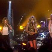 Download Girls Aloud Something Kinda Oooh Live London 2007 Video