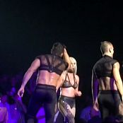 Download Britney Spears Do Somethin Live Las Vegas 2015 HD Video