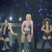 Download Britney SPears Womanizer Live Paris 2018 HD Video