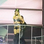Download Britney Spears Work Bitch Live Manchester UK 2018 HD Video