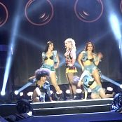 Download Britney Spears Gimme More Live 2018 HD Video