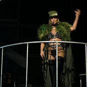 Download Britney Spears Work Bitch Live NYE 2018 4K UHD Video