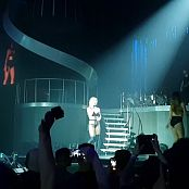 Download Britney Spears Freakshow Manchester UK 2018 HD Video