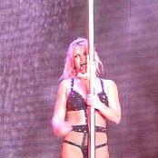 Download Britney Spears Slave 4 U Live Paris 2018 HD Video