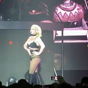Download Britney Spears Breathe On Me Live Manchester UK 2018 HD Video