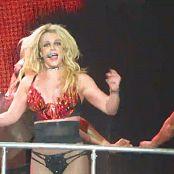 Download Britney Spears Stronger & Crazy Live Paris 2018 HD Video