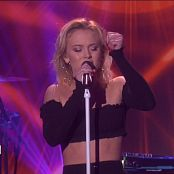 Download Zara Larsson So Good The Ellen DeGeneres Show 2017 HD Video