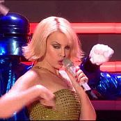 Download Kylie Minogue WOW Live Brit Awards 2008 Video