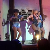 Download Britney spears Me Against The Music Live 2018 HD Video
