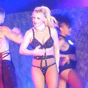 Download Britney Spears Freakshow & Make Me Live Paris 2018 HD Video