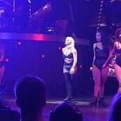 Download Britney Spears Breathe On Me Live New York City 2018 4K UHD Video