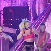 Download Britney Spears Do You Wanna Come Over Manchester UK 2018 HD Video