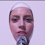 Download Lady Gaga Applause Live HD Video
