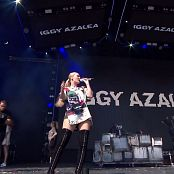 Download Iggy Azalea Live BBC Radio Big Weekend 2016 HD Video
