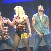 Download Britney Spears Clumsy & Change Your Mind Live Monchengladbach 2018 HD Video