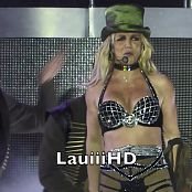 Download Britney Spears Work Bitch Live Brighton UK 2018 HD Video