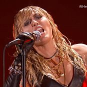 Download Miley Cyrus Live IHeartRadio Music Festival 2019 HD Video