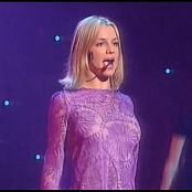 Download Britney Spears Baby One More time Live Record of The Year 1999 Upscale HD Video