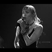 Download Miley Cyrus Slide Away Live 2019 MTV Video Music Awards HD Video