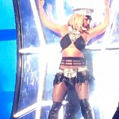 Download Britney Spears Work Bitch Live 2016 HD Video