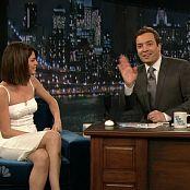 Download Selena Gomez Interview Late Night Jimmy Fallon 2009 HD Video