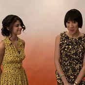 Download Selena Gomez On Set of Teen Vogue Photo Shoot HD Video
