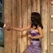 Download Selena Gomez Interview Jimmy Fallon 2010 HD Video