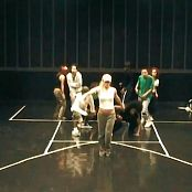 Download Britney Spears Boom Boom Rehearsal Video