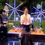 Download Selena Gomez Round & Round Live Blue Peter 2010 Video