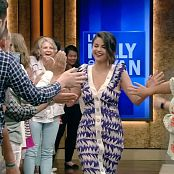 Download Selena Gomez Live With Kelly Ryan 2019 HD Video