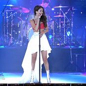 Download Selena Gomez Slow Down Live Macys 4th July 2013 HD Video