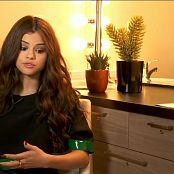 Download Selena Gomez Fuse News Interview 2013 HD Video