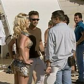 Download Britney Spears Pepsi Gladiator Commercial BTS AI Enhanced HD Video