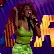 Download Spice Girls Wannabe Live Bravo 1996 Video