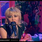 Download Miley Cyrus Midnight Sky Live Amazon Music Holiday Plays HD Video