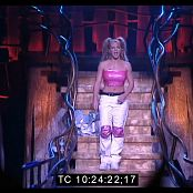 Download Britney Spears Baby One More Time Tour LA Act 1 Pro Shot HD Video