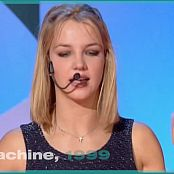 Download Britney Spears Sometimes Live Hit Machine M6 1999 HD Video