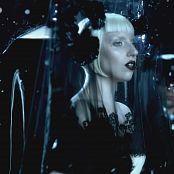 Download Lady Gaga Alejandro 4K UHD Music Video
