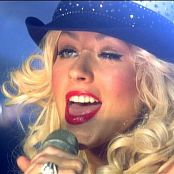 Download Christina Aguilera Candyman T4 Special Live 2006 Video