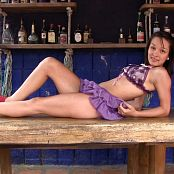 Download Laurita Vellas Rustic Bar Miniskirt Bonus LVL 2 TBF HD Video 026