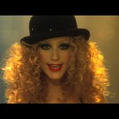 Download Christina Aguilera Burlesque HD Video