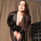 Download Goddess Alexandra Snow Cruel Catsuit Tease HD Video