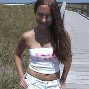 Download FloridaSunModels DVD 004 Claudia DVDR Video