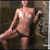 Download Katies World Sheer Black Panties & Shower HD Video