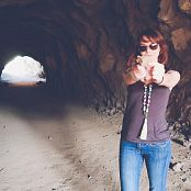 Download Ariel Rebel Bat Cave Picture Set