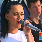 Download Katy Perry Roar Live Sunrise TV 2013 HD Video