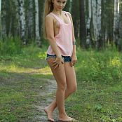 Download Silver Jewels Alice Denim Shorts Picture Set 8